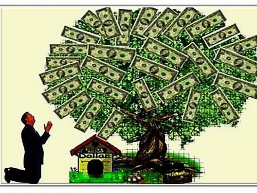 Resultado de imagem para idolatrando o money