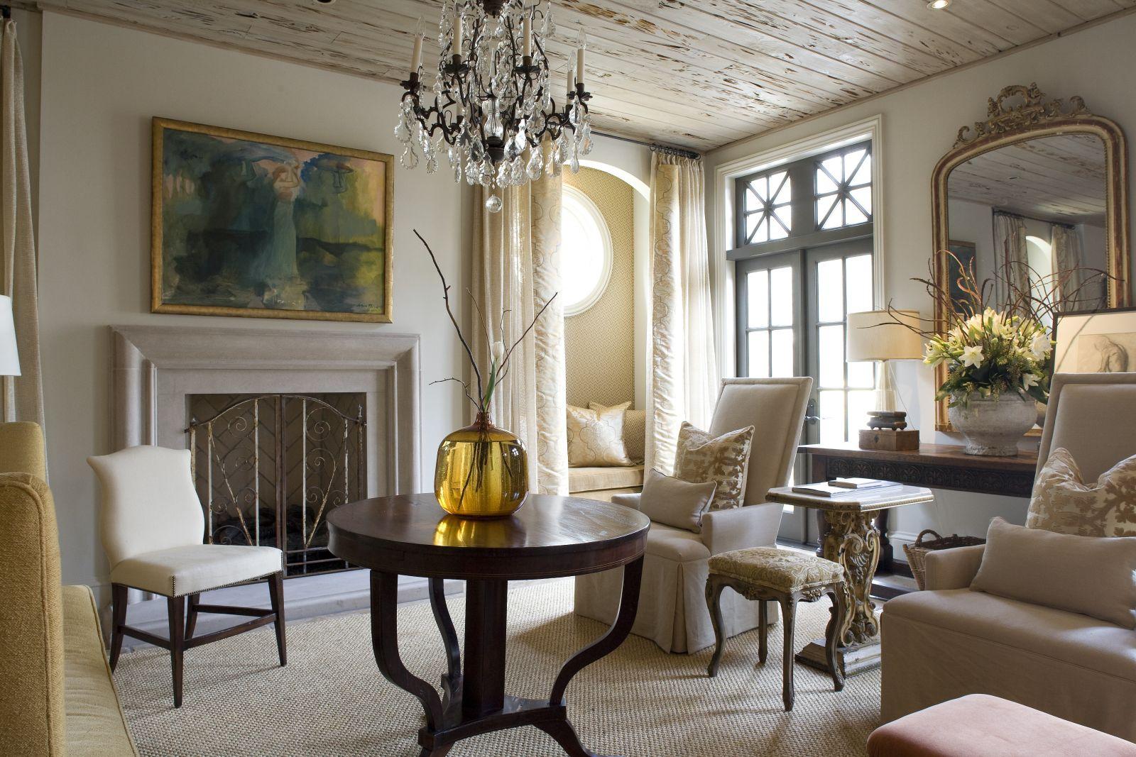 Danas Living Room Design