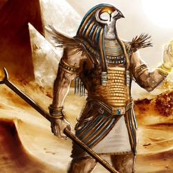 os 10 maiores deuses egípcios