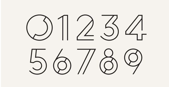 o significado dos números repetidos