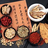 Resultado de imagem para fitoterapia chinesa